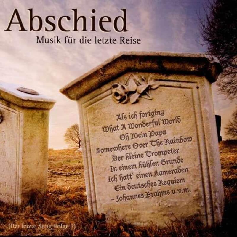 Lieder Trauergottesdienst