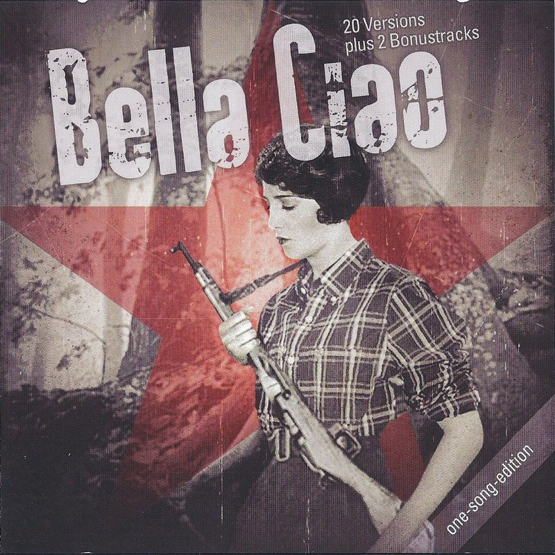 Bella Ciao - 20 Versionen